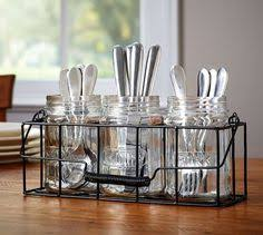 Silverware Caddy For Buffet by Utensil Caddy Google Search Kitchen Pinterest Search