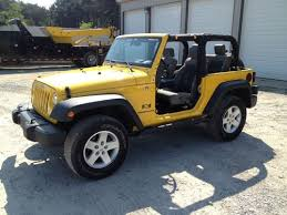 wrecked jeep wrangler for sale buy used 2008 jeep wrangler salvage wrecked damaged rebuildable in