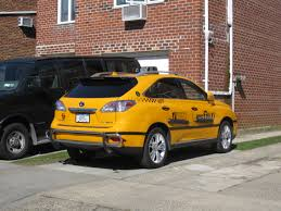lexus car rentals brooklyn new york ny charedi man part of the elite club of nyc yellow