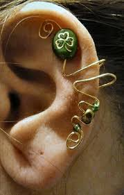 ear cuffs ireland 11 best stuff images on ireland and