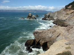 everything coastal ocean beach san francisco
