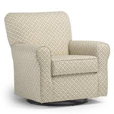 swivel glide chair chairs swivel glider hagen see store for more colors