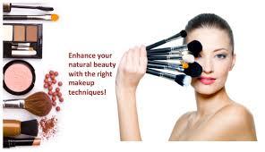 make up course basic makeup workshop promotion the image