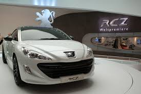 peugeot convertible rcz 2009 peugeot rcz specs and photos strongauto