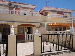 townhouse for sale in la regia cabo roig houses on the coast