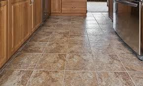 install base cabinets before flooring do i to do my kitchen floor before refacing