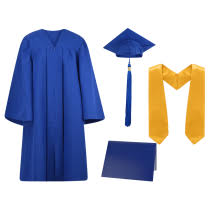 cap gown cap and gown packages high middle school