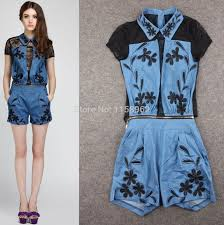 Jeans Jumpsuit For Womens 25 Best Womens Overall Shorts Ideas On Pinterest Overall Shorts