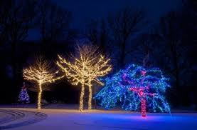 Outdoor Christmas Light Ideas Best 40 Outdoor Christmas Lighting Ideas That Will Leave You