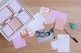 photo album set becky higgins how to set up a baby album