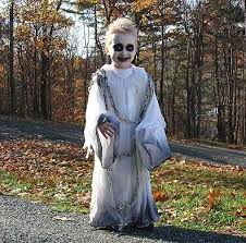 5 Costumes Halloween 25 Ghost Costumes Ideas Ghost Costume Kids