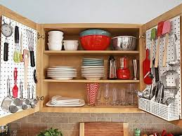 can cabinets work in a small kitchen 10 ideas for organizing a small kitchen a cultivated nest