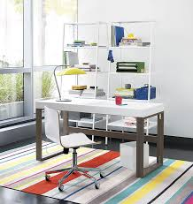 Crate And Barrel Computer Desk by Modern Computer Desk Designs That Bring Style Into Your Home
