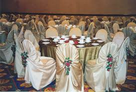 satin chair covers chair cover satin