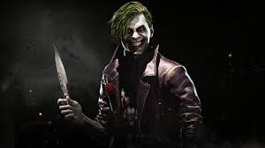 Jokers Halloween Joker Injustice Gods Among Us Wiki Fandom Powered By Wikia