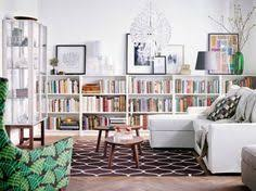 Ikea Billy Bookcase We Were Looking For Mid Height Bookcases With Glass Doors For Our