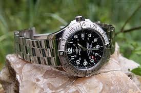 breitling titanium bracelet images Breitling professional bracelet is a let down jpg