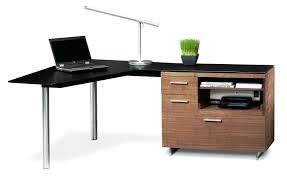 Small Espresso Desk Small Espresso Desk Modern Espresso Corner Desk Contemporary
