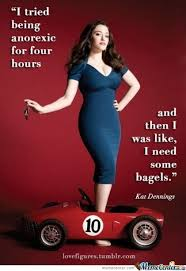 Anorexia Meme - kat dennings on anorexia not mine by jaredwilson13 meme center