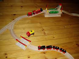 Build Wooden Small Toy Trains by Brio Company Wikipedia