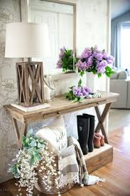 Pinterest Country Decor Diy by Decorations Foyer Decor Graphic More Diy Entryway Decor