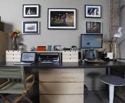 Long Computer Desk by 100 Computer Desk With Printer Storage Long Computer Desk