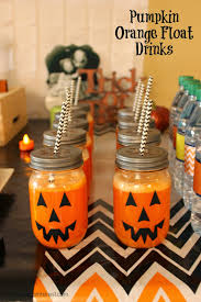 Mason Jar Halloween Lantern A Frightfully Delightful Halloween Party With Festive Halloween