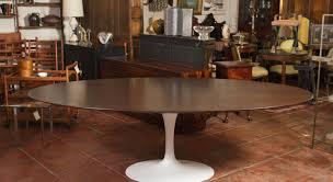 eero saarinen marble tulip oval coffee table marble top tulip
