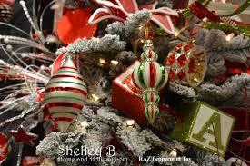 raz christmas at shelley b home and holiday june 2015