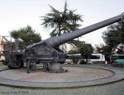 Ottoman Cannon Overlord S Corporal Seyit