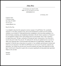 Sales Manager Cover Letter by Professional Territory Manager Cover Letter Sle Writing Guide