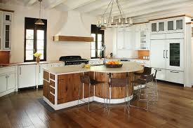 white and wood kitchen cabinets kitchen cabinets mixed styles of stained wood and modern white