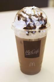 Iced Coffee Mcd mcdonalds iced coffee recipe coffee drinker