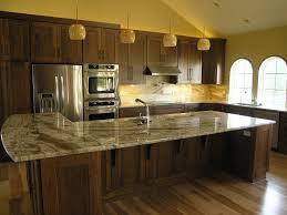 kitchen walnut kitchen cabinets inside wonderful paint dark