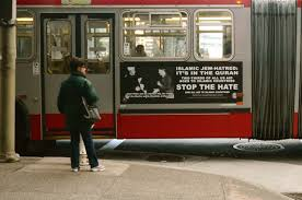 Political Ads Banned From San Francisco Buses Trains Afdi Islamic Hatred Ad Archives The Freedom Defense