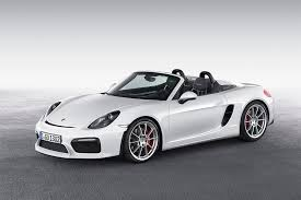 porsche boxster porsche boxster convertible models price specs reviews cars com