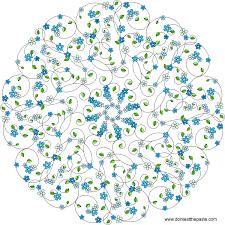 mandalas u2013 color guides to spiritualism and healing