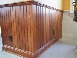 durable wood wainscoting installing wood wainscoting in bathroom