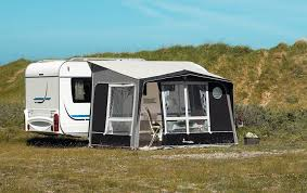 Isabella Caravan Awnings For Sale Practicality And Comfort For Holidays And Leisure Time