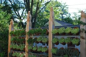 outdoor fence decorations simple outdoor com