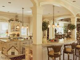 interior style homes america kitchen american colonial style homes home designs project