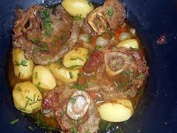 comment cuisiner le jarret de veau les meilleures recettes de jarret de veau en tranche