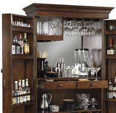 Bar Hutch Howard Miller 695 064 Sonoma Hide A Bar Wine U0026 Spirits Storage