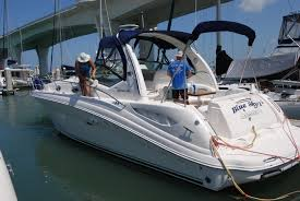 2007 sea ray 340 sundancer power boat for sale www yachtworld com