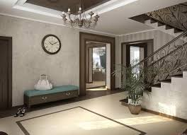 simple small hall color design with hallway ideas best 2017 images