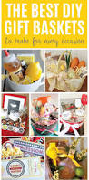 Best Food Gift Baskets The Best Diy Gift Baskets To Make For Every Occasion Ideal Me