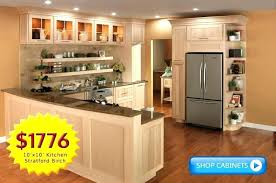 new kitchen cabinet cost average price for new kitchen cabinets average price of kitchen