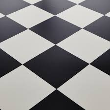 Vinyl Flooring For Bathrooms Ideas Mardi Gras 99 York Chequered Tile Vinyl Flooring Flooring