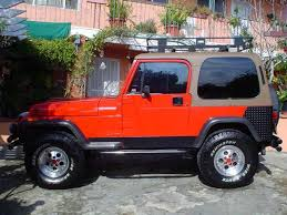 1994 jeep wrangler specs veedos95 1994 jeep wrangler specs photos modification info at