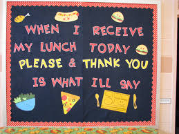 101 best cafeteria bulletin boards images on pinterest lunch